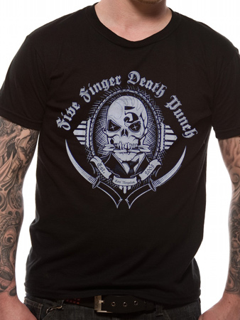 Five Finger Death Punch (Death Punch) T-shirt