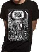 Napalm Death (Scum) T-shirt Thumbnail 2