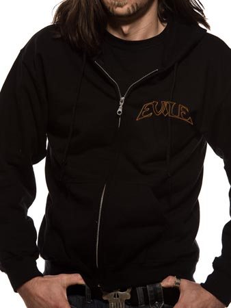 Evile (Five Serpents Teeth) Hoodie