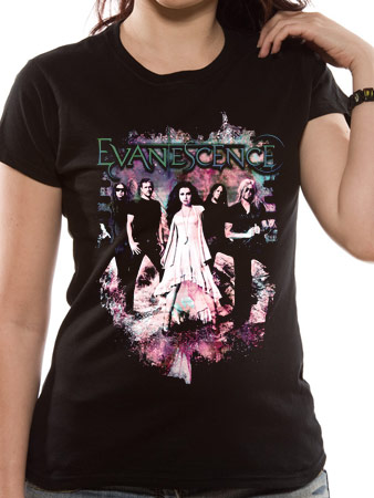 Evanescence (Iridescent) T-Shirt