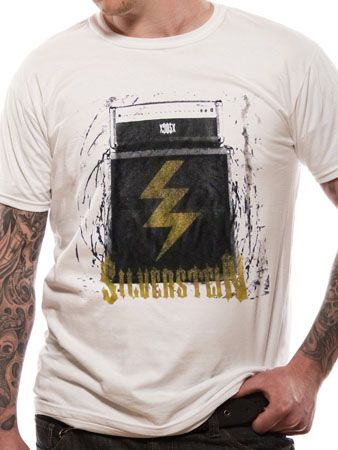 Silverstein (Rock Amp) T-shirt