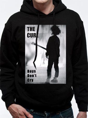 Cure Boys Dont Cry New Voice Club Mix