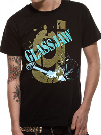 Glassjaw (Take Action) T-shirt