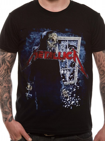 Metallica (Window) T-shirt