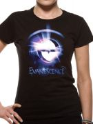Evanescence (Glare) T-Shirt Thumbnail 2
