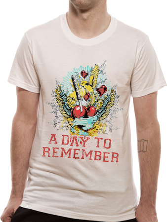 A Day To Remember (Have Faith In Me) T-shirt