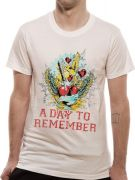 A Day To Remember (Have Faith In Me) T-shirt Thumbnail 2