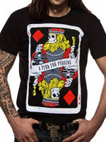 A Plea For Purging (King Of Diamonds) T-shirt
