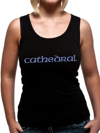 Cathedral (Logo) Vest