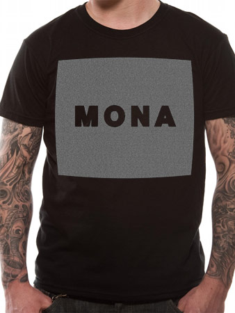 Mona (TV) T-shirt