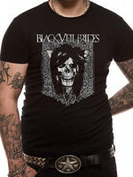 Black Veil Brides (Gate) T-shirt Thumbnail 1