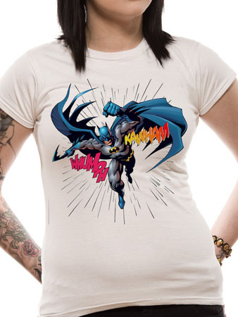 Batman (Leaping) T-shirt