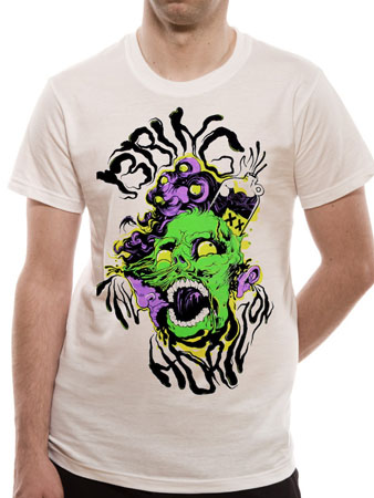 Bring Me The Horizon (Melting Face) T-shirt