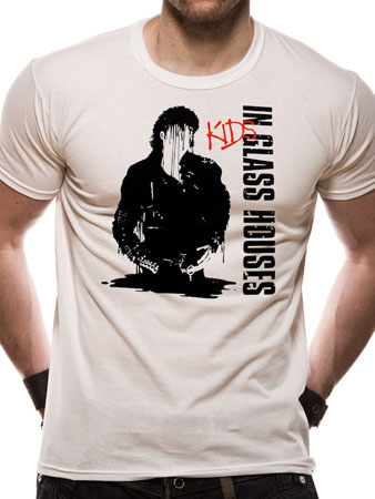 Kids In Glass Houses (Bad) T-shirt