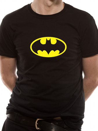 Batman (Shield) T-shirt