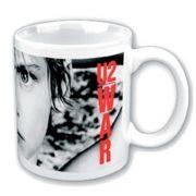 U2 (War) Mug Thumbnail 2