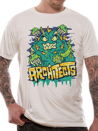 Architects (Monster) T-shirt