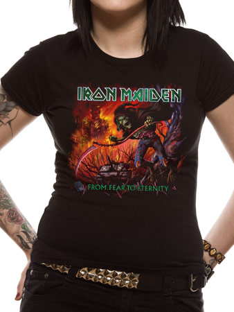 Iron Maiden (Eternity) T-shirt