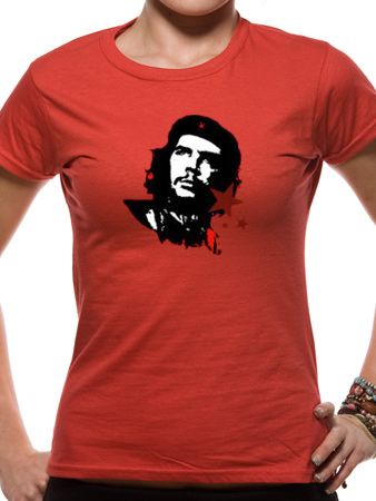 Che Guevara (Classic Red) T-shirt