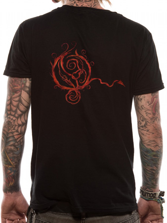 Opeth (Devil Root) T-shirt. Buy Opeth (Devil Root) T-shirt at The