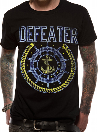 Defeater (Anchor) T-shirt