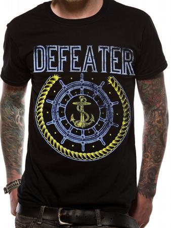 Defeater (Anchor) T-shirt
