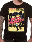 A Day To Remember  (Giant Spider) T-shirt Thumbnail 3