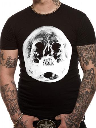 S.S.S. (Dividing Line) T-shirt