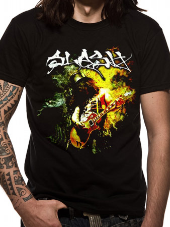 Slash (Flames) T-shirt