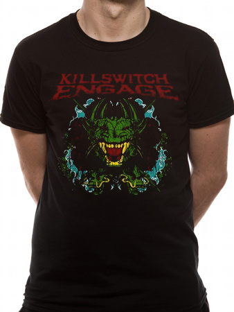 Killswitch Engage (Dragon) T-shirt