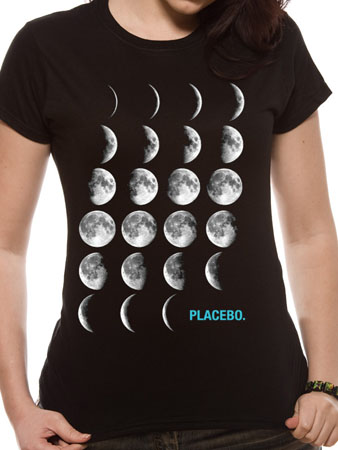 Placebo (Moon) T-shirt