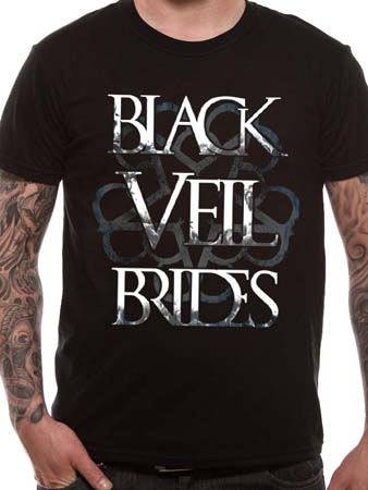 Black Veil Brides (Star) T-shirt