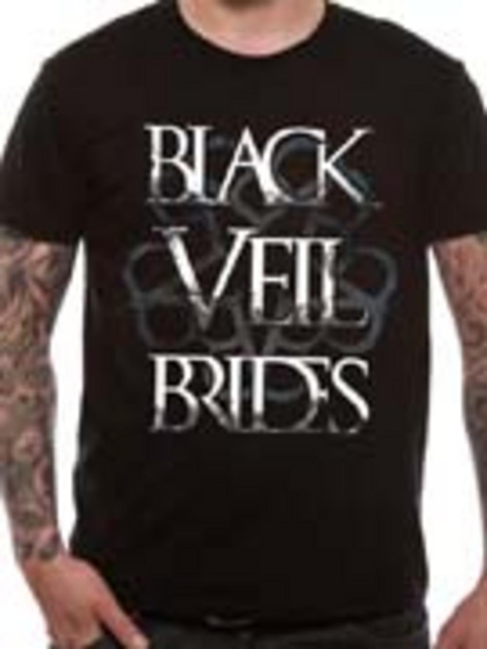 black veil brides star t shirt buy black veil brides. Black Bedroom Furniture Sets. Home Design Ideas
