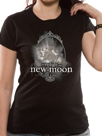 Twilight (Crest Burst) T-shirt