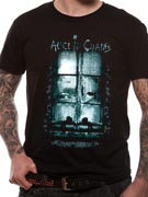 Alice In Chains (Looking In Veiw) T-shirt Thumbnail 2