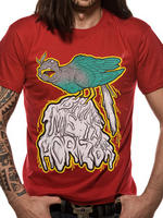 Bring Me The Horizon (Pigeon) T-shirt Thumbnail 1