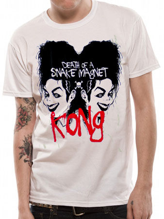 Kong (Faces) T-shirt