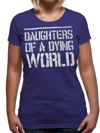 Born From Pain (Daughters) T-shirt