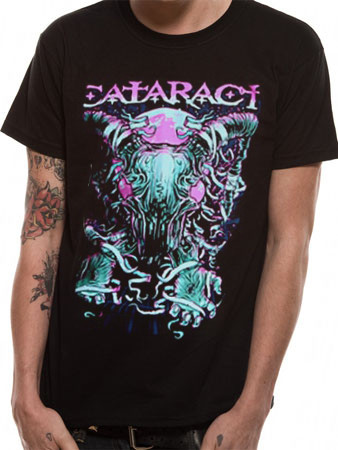Cataract (Goatskull) T-shirt