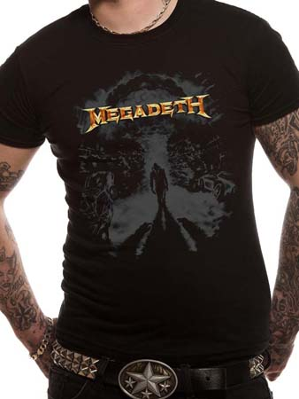 Megadeth (Armageddon) T-shirt