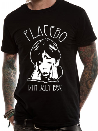 Placebo (Boy) T-shirt