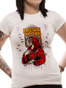 Bleeding Through (Sister Charlatan) T-shirt Thumbnail 2