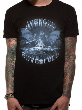 Avenged Sevenfold (Organ Doner) T-shirt