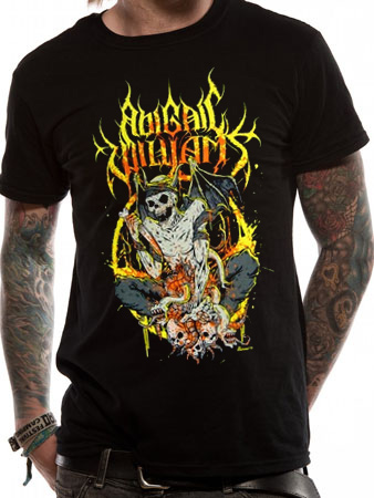 Abigail Williams (Sven) T-shirt