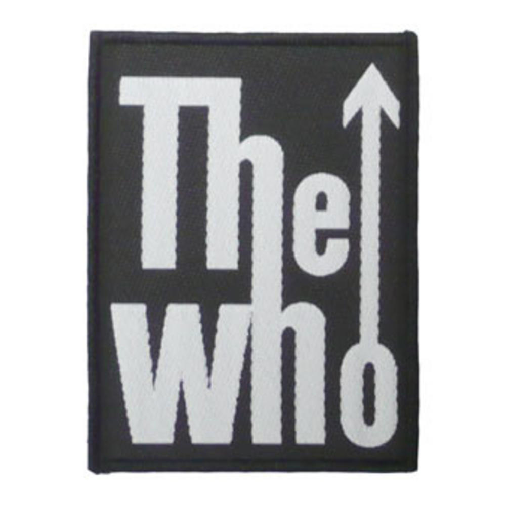 The Who (Logo) Patch