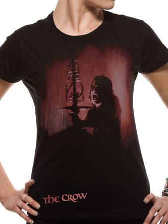 The Crow (Rain Crow) T-shirt