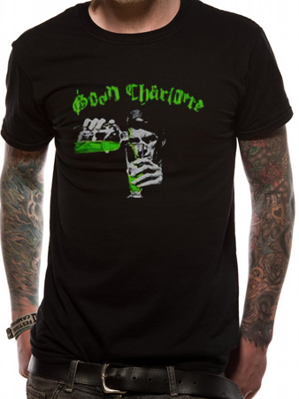 Good Charlotte (Concoction) T-shirt