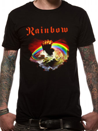 Rainbow (Rising) T-shirt