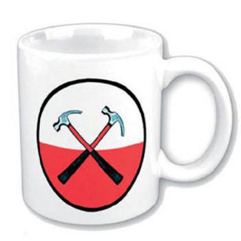 Pink Floyd (Hammers) Logo Mug