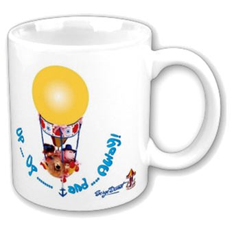 Magic Roundabout (Balloon Ride) Mug